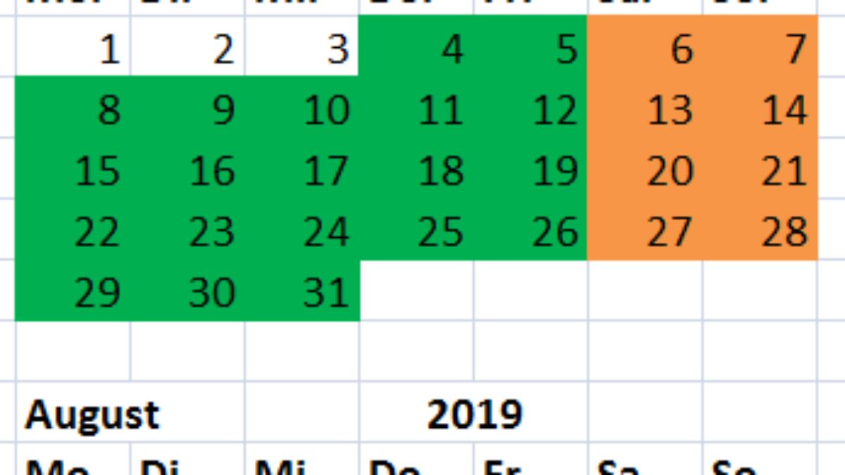 Kalender 2020 Niedersachsen Feiertage 2020 Niedersachsen