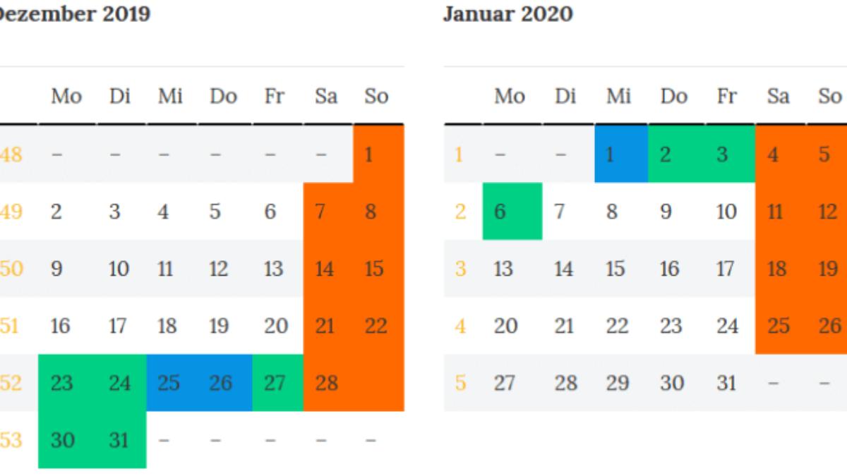 ende sommerferien 2020 nrw