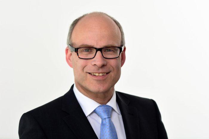 Hamburgs Bildungssenator Ties Rabe hat Streit um die Sommerferien mit Bayern.