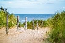 Strand-Nordsee