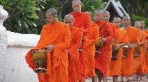 Moenche Laos