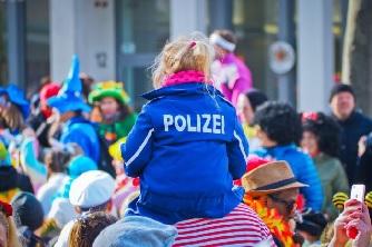 Bewegliche Ferientage an Karneval
