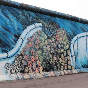 Auch der Tag des Mauerfalls war zunächst als Deutscher Nationalfeiertag im Gespräch.