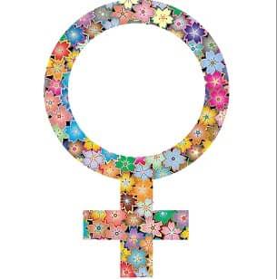 In der Bundesrepublik fristete der Weltfrauentag lange eher ein Schattendasein.