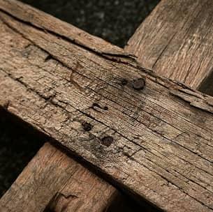 Karfreitag, so die christliche Überlieferung, ist Jesus Christus am Kreuz gestorben.