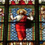 An Christi Himmelfahrt feiern Christen die Rückkehr Jesu Christi zu Gott, seinem Vater.