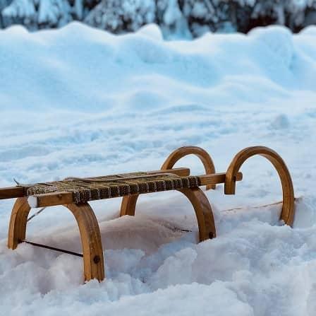 In zehn von 16 Bundesländern gibt es Winterferien.